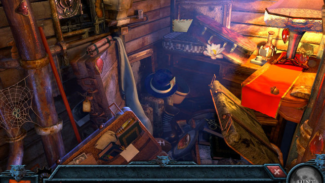 The Beast of Lycan Isle Collector's Edition Screenshot 8