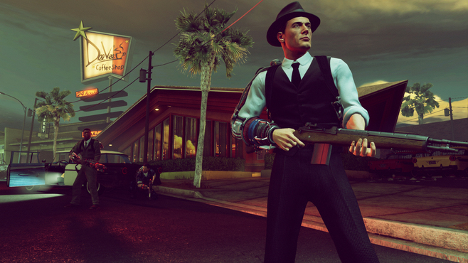 The Bureau: XCOM Declassified Screenshot 2