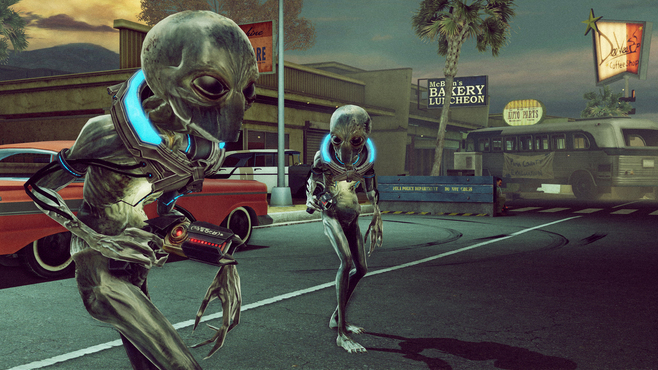 The Bureau: XCOM Declassified Screenshot 3