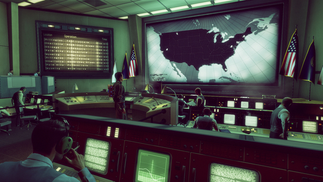 The Bureau: XCOM Declassified Screenshot 5