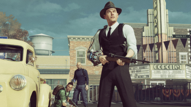 The Bureau: XCOM Declassified Screenshot 6
