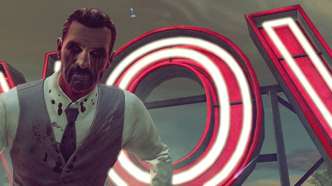 The Bureau: XCOM Declassified Screenshot 8