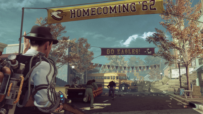 The Bureau: XCOM Declassified Screenshot 9