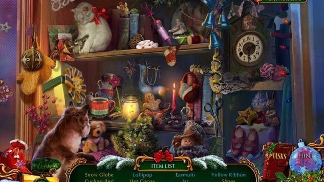 The Christmas Spirit: Trouble in Oz Collector's Edition Screenshot 2