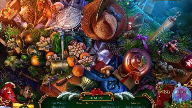 The Christmas Spirit: Trouble in Oz Collector's Edition Screenshot 3