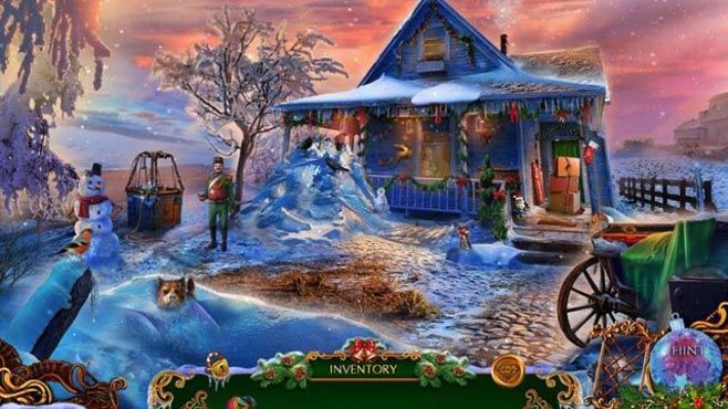 The Christmas Spirit: Trouble in Oz Collector's Edition Screenshot 5