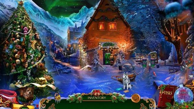 The Christmas Spirit: Trouble in Oz Collector's Edition Screenshot 6