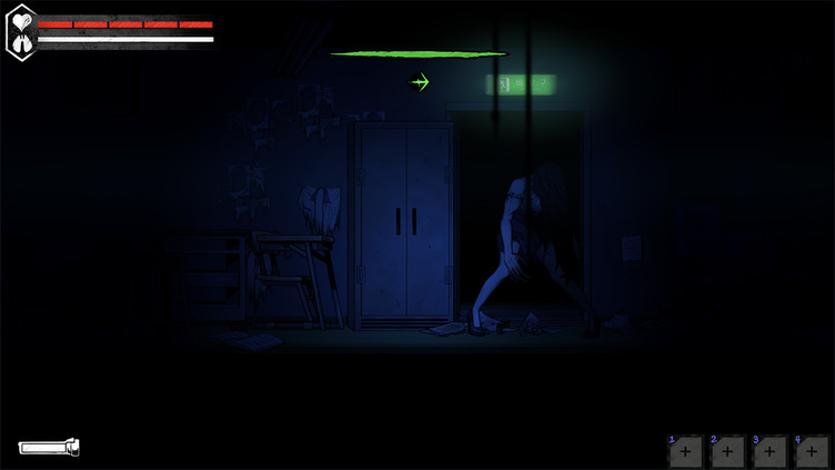 The Coma 2: Vicious Sisters Screenshot 3