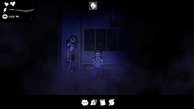 The Coma: Recut Screenshot 1