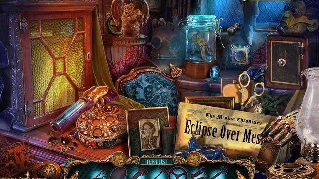The Curio Society: New Order Collector's Edition Screenshot 2