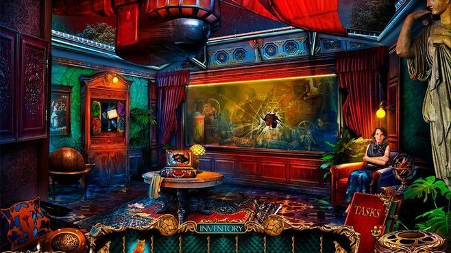 The Curio Society: New Order Collector's Edition Screenshot 6
