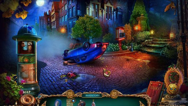 The Curio Society: The Thief of Life Collector's Edition Screenshot 6