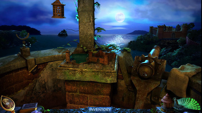 The Dark Hills of Cherai: The Regal Scepter Screenshot 8