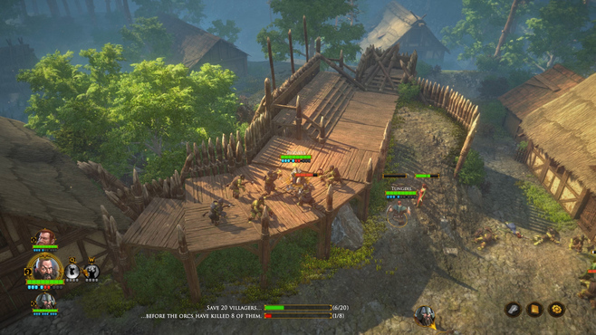 The Dwarves Digital Deluxe Edition Screenshot 8