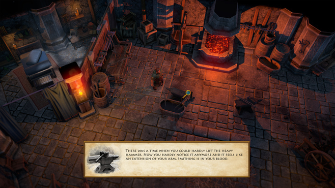 The Dwarves Digital Deluxe Edition Screenshot 9