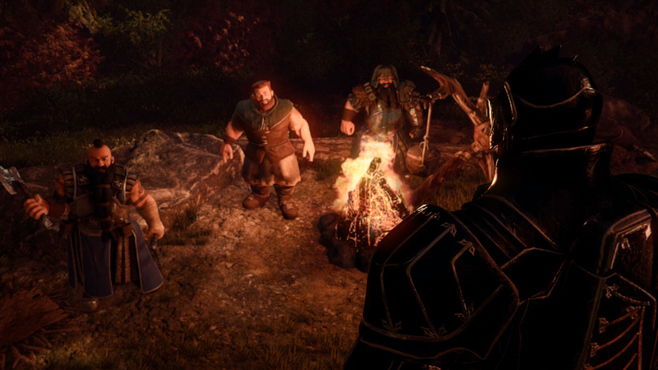 The Dwarves Digital Deluxe Edition Screenshot 13