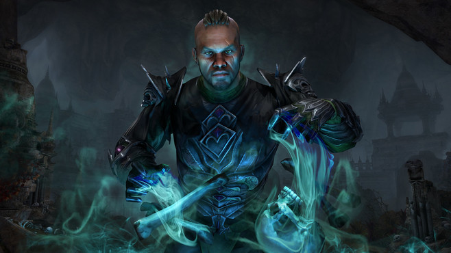 The Elder Scrolls Online: Elsweyr Screenshot 1