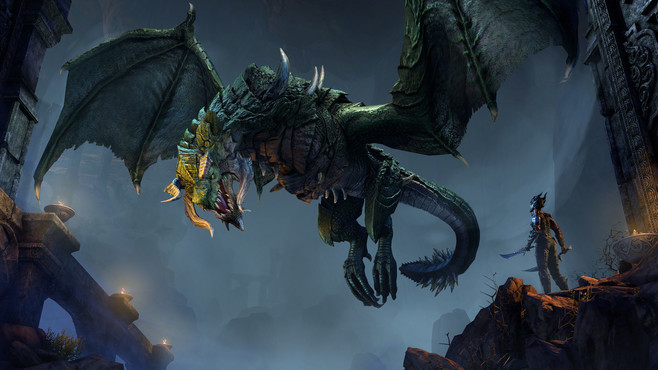 The Elder Scrolls Online: Elsweyr Screenshot 2