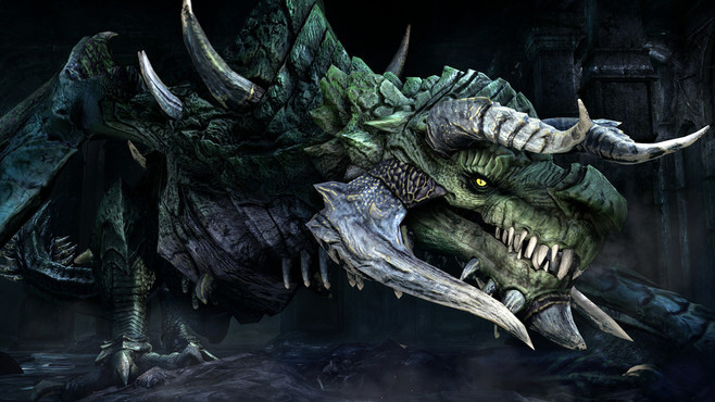 The Elder Scrolls Online: Elsweyr Screenshot 6