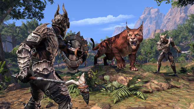 The Elder Scrolls Online: Elsweyr Upgrade Screenshot 7