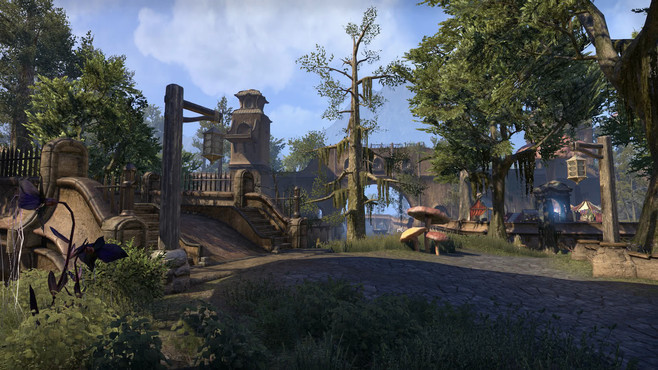 The Elder Scrolls Online - Morrowind - Digital Collector's Edition Upgrade Screenshot 5