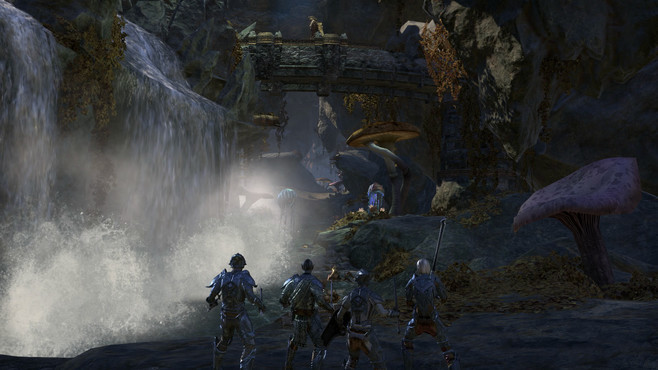 The Elder Scrolls Online - Morrowind Upgrade Screenshot 2