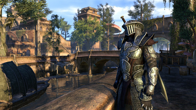 The Elder Scrolls Online - Morrowind Upgrade Screenshot 3
