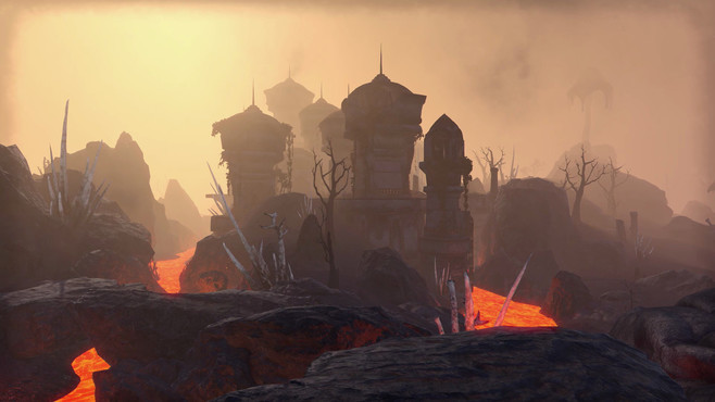 The Elder Scrolls Online - Morrowind Upgrade Screenshot 4