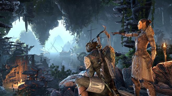 The Elder Scrolls Online: Summerset Digital Collector's Edition Screenshot 4