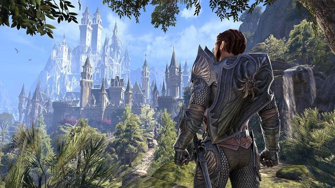 The Elder Scrolls Online: Summerset Digital Collector's Edition Screenshot 9