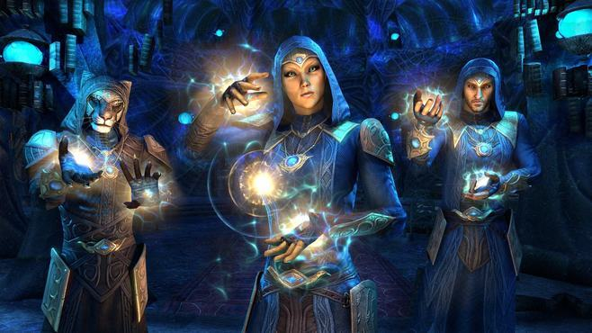 The Elder Scrolls Online: Summerset Digital Collector's Edition Upgrade Screenshot 3