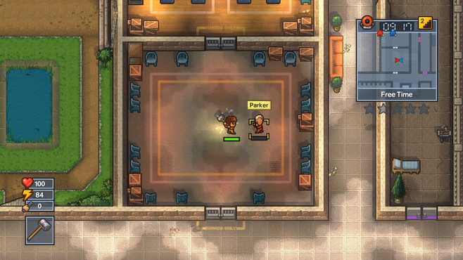 The Escapists 2 Screenshot 5