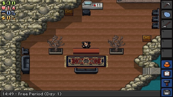 The Escapists: Complete Pack Screenshot 6