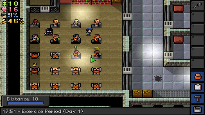 The Escapists: Complete Pack Screenshot 8