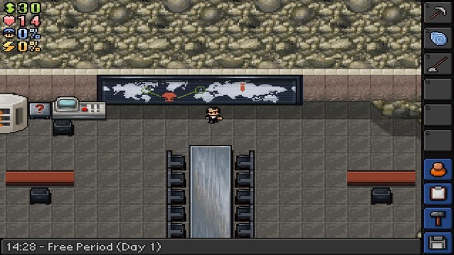 The Escapists - Duct Tapes are Forever Screenshot 4