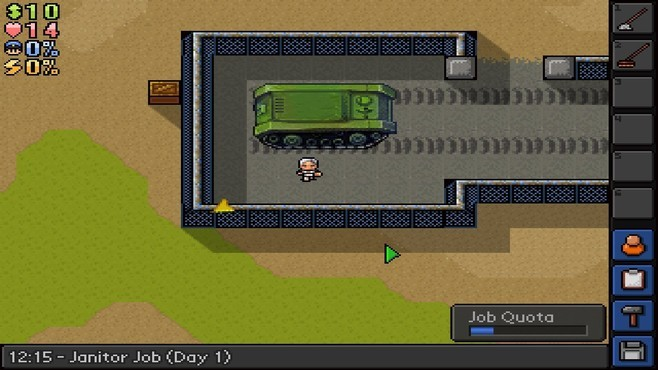 The Escapists - Escape Team Screenshot 8