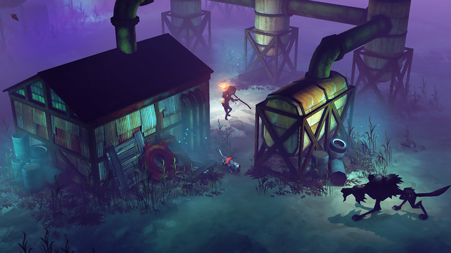 The Flame in the Flood Screenshot 1