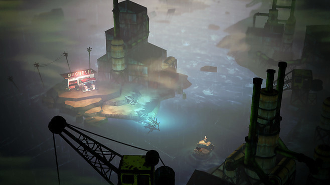 The Flame in the Flood Screenshot 8