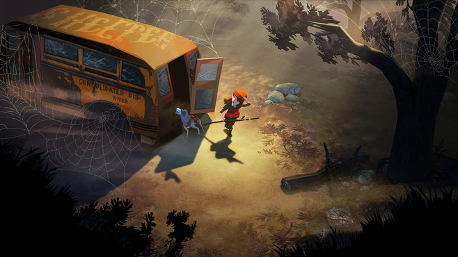 The Flame in the Flood Screenshot 9