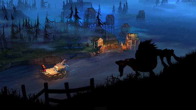 The Flame in the Flood Screenshot 10