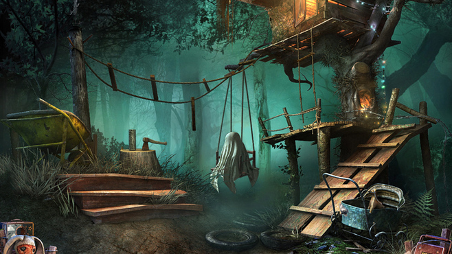 The Fog: Trap for Moths Screenshot 7