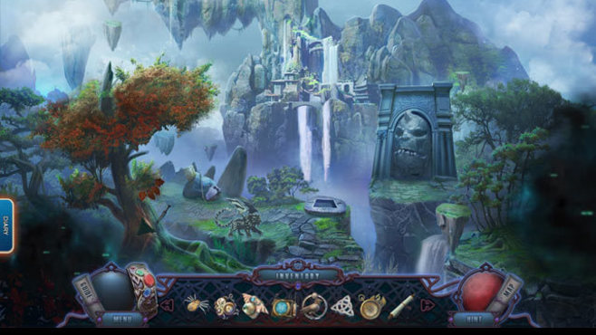 The Forgotten Fairy Tales: Canvases of Time Collector's Edition Screenshot 5
