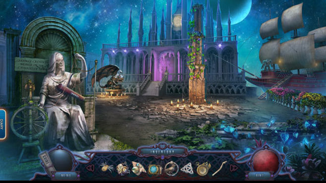 The Forgotten Fairy Tales: Canvases of Time Collector's Edition Screenshot 6