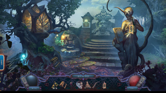The Forgotten Fairy Tales: The Spectra World Collector's Edition Screenshot 2