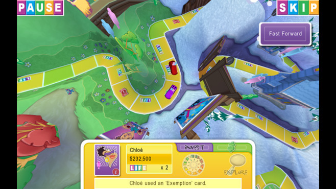 The Game of Life Screenshot 5