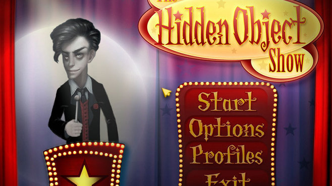 The Hidden Object Show Screenshot 3
