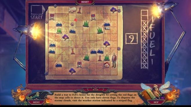 The Keeper of Antiques: The Imaginary World Collector's Edition Screenshot 3