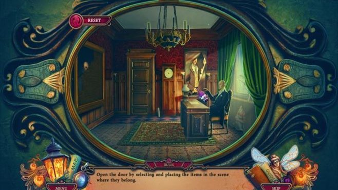 The Keeper of Antiques: The Revived Book Collector's Edition Screenshot 5