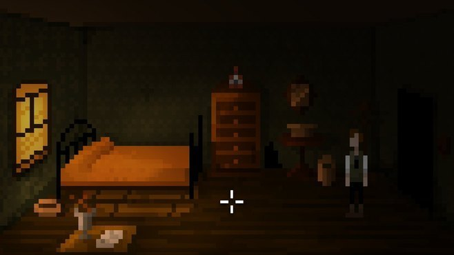 The Last Door: Collector's Edition Screenshot 6