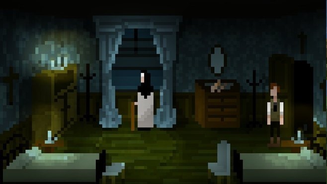 The Last Door: Collector's Edition Screenshot 8